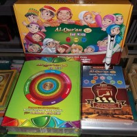 Al QuranKu For kids e-pen, Al Quran Read Pen