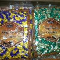 Permen coklat asli dari Oman merk Eclairs