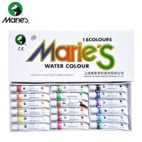 Cat Air Maries Watercolour Set 18