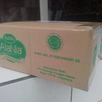 Kaldu Jamur AlaNia Paket 1 Karton