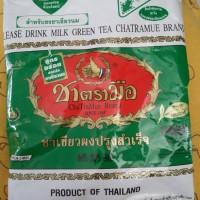 Jual Thai Milk Green Tea Chatramue Brand Murah