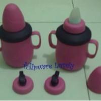 Twin Tulipware Kiddie Tumbler Training Cup