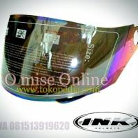 harga Visor Helm INK CL -1 FullFace Tokopedia.com