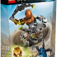 LEGO 70785 BIONICLE : POHATU MASTER OF STONE