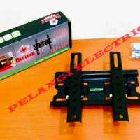 BRACKET / BRAKET TV LCD / LED BIZLINK / BIZ LINK 14