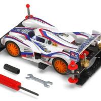 harga Tamiya Mini 4WD Starter Pack MA Power Spec - Blast Arrow Tokopedia.com