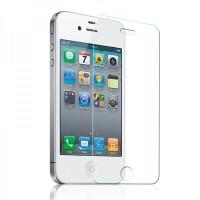 Apple iPhone / i Phone 4 / 4s Honey Glass Premium Tempered Glass