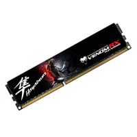 VenomRX DDR4 PC19200 4GB With Heatsink