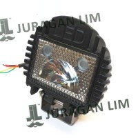 LED SUPER LIGHT BAR DEVIL EYES - MICKEY N8 OFFROAD [Motor / Mobil]