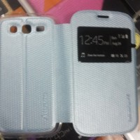 FLIP JACKET DIAMOND CASE VIEW COVER SAMSUNG GALAXY GRAND DUOS|NEO