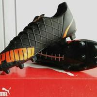 harga Sepatu Bola / Olahraga / Sepak Bola & Futsal / Puma EvoSpeed Hitam KWS Tokopedia.com