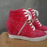 sneaker hidden wedges nike adidas platform boots heels docmart