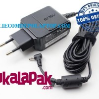 Adapter Charger Power untuk Asus Eee PC X101 X101H X101CH 1001 1005H