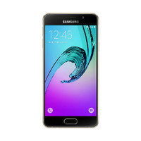 'Samsung Galaxy A3 (2016) -4.7 LCD, 4G LTE, 13MP Cam, AF,LED, 1.5/8GB'