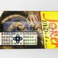 harga Remote Multi DVD 4+ Player Phillips Polytron Toshiba Sony Remot Tokopedia.com