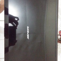 Laptop gaming XENOM Sager NP6165 Clevo W150ER Core i5 GDDR5