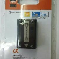 BATERAI SONY NP-FW50 FOR BC-VW1/QM1