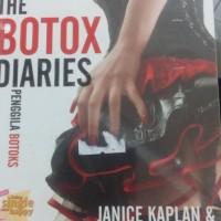 Janice Kaplan The Botox Diaries