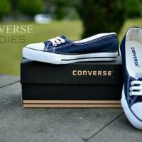 promo!! Sepatu casual Converse  Ladies