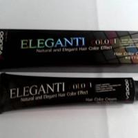 Y 2000 Eleganti Colour Pewarna Cat Semir Rambut 85 Gr
