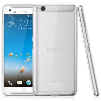 Imak Crystal 2 Ultra Thin Hard Case for HTC One X9 X9U E52ML - Transpa