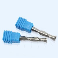 harga Double Flute Spiral Cutter Cnc Router Bit Wood Drill 6x6x22mm Ai97 Tokopedia.com