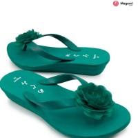 harga Sandal Megumi Rose Toscha (W021) - Murah Export Jepang Tokopedia.com