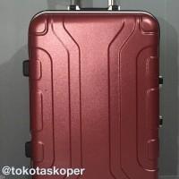 harga Polo line Orginal Koper Fiber 24
