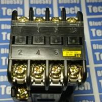 Fuji Electric Magnetic Contactor 4pole SRC3661-02A Japan