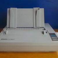harga printer dot matrix epson lx 800 Tokopedia.com