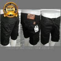 Celana Pria | Celana Laki-laki | Celana Pendek | Celana Cargo Pendek Warna H