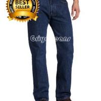 "Celana Jeans Pria Levi""s 505 Bio Wash"