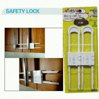 Jual Baby safety  - Pengaman Pintu Murah