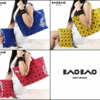 Bao Bao Neverfull Set 2in1 limited Edition