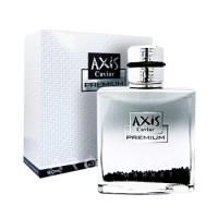 Parfum Original Murah Axis Caviar Premium Men EDT 90ml