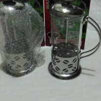 harga FRENCH PRESS COFFEE PLUNGER Tokopedia.com