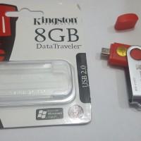 Flashdisk OTG Android 8GB Kingston
