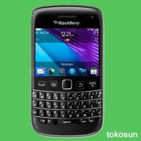 Blackberry 9790 Hitam Original Baru Garansi THE ONE