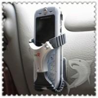 Tempat / Pemegang Ponsel (HP) di Mobil