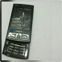 Casing / Housing Nokia N95 8Gb / N95 2Gb Full Set