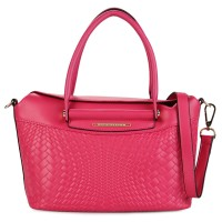 Pierre Cardin 0121538202 FUX Handbag - Fuschia