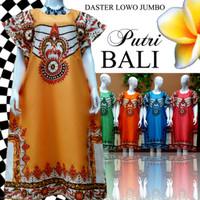Daster Batik Murah Lowo Jumbo Putri Bali