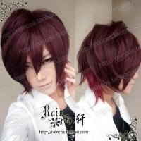 Shin Amnesia - Cosplay Wig