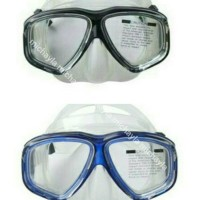 Diving Mask Minus