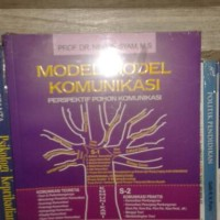 Model-Model Komunikasi Perspektif Pohon Komunikasi
