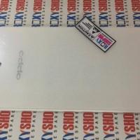 Back Casing Oppo Find 5 Mini R827 White