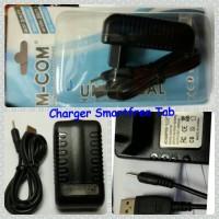 harga Charger Smartfren Tab (M-COM) Tokopedia.com