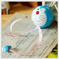 harga Meteran Doraemon Tokopedia.com