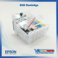 CISS Cartridge Epson T1100