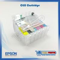 CISS Cartridge Epson T60